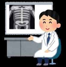 なぜ大腸内視鏡検査前にレントゲン撮影が必要なの?