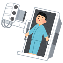 大腸のバリウム検査(注腸造影)と大腸内視鏡検査